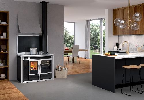 Klover ALTEA 110 - Panoramica dei prodotti - Carron-Lugon
