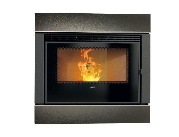 Klover WAVE 110 MULTI-AIR - Produktübersicht - Carron-Lugon