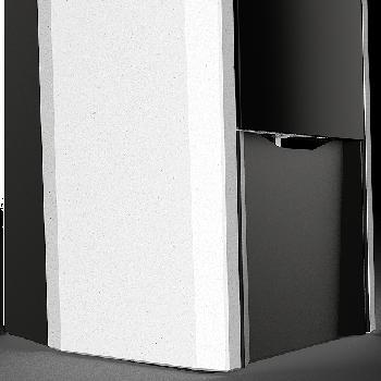 Tonwerk T-ART - Aperçu du produit - Carron-Lugon