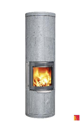 Tulikivi KAIRA - Produktübersicht - Carron-Lugon