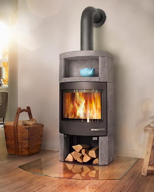 Skantherm Ator+ - Product overview - Carron-Lugon