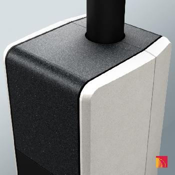 Tonwerk T-NEO - Visão geral do produto - Carron-Lugon