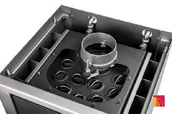 Tonwerk TERMICA - Panoramica dei prodotti - Carron-Lugon