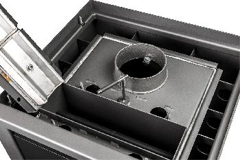 Tonwerk TERMICA - Produktübersicht - Carron-Lugon