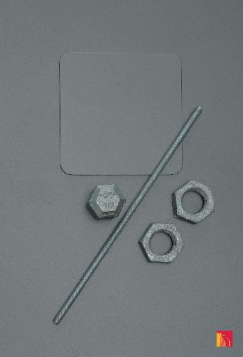 Tonwerk CRISTIA BACK - Produktübersicht - Carron-Lugon