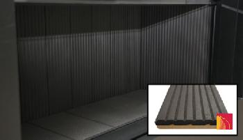 M-Design Luna Diamond 750RD - Produktübersicht - Carron-Lugon