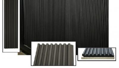 Interior em ferro fundido de alta pureza