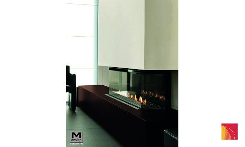 M-Design Luna Diamond 1000DC - Panoramica dei prodotti - Carron-Lugon