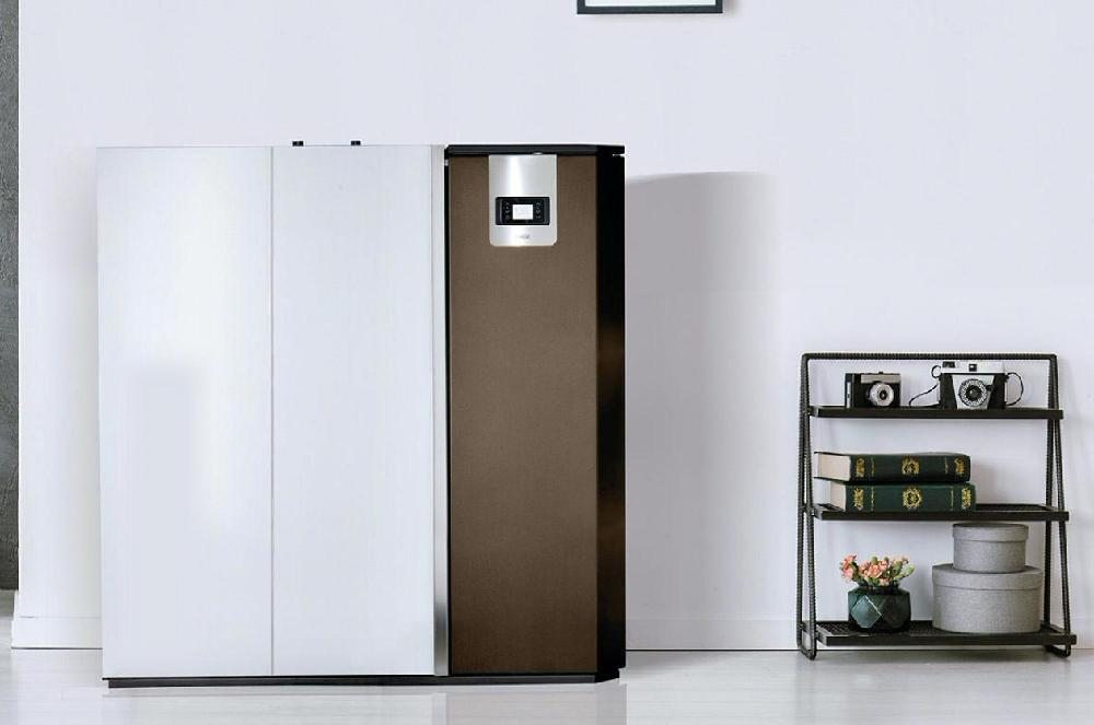 Designed to heat your home, these pellet boilers produce domestic and heating water. For new or renovation boiler installations.