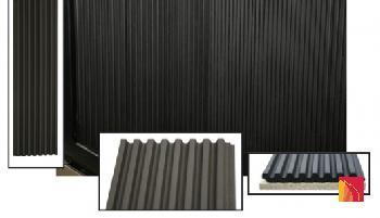 M-Ausführung Argento 1200H - Produktübersicht - Carron-Lugon