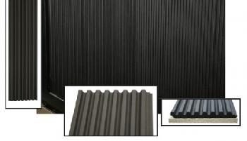 M-Design Argento 1050V - Visão geral do produto - Carron-Lugon