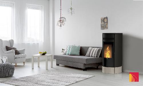 Klover STYLE 180 DUO - Produktübersicht - Carron-Lugon