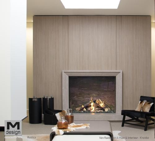 M-Design Rustica Extra Large - Resumen de productos - Carron-Lugon
