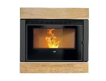 Klover WAVE 110 MULTI-AIR WOOD - Produktübersicht - Carron-Lugon