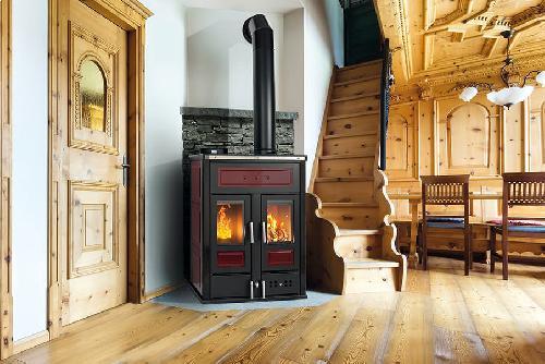Klover BI-FIRE MID - Productoverzicht - Carron-Lugon