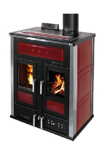 Klover BI-FIRE MID - Product overview - Carron-Lugon