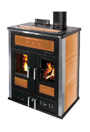 Klover BI-FIRE MID - Produktübersicht - Carron-Lugon