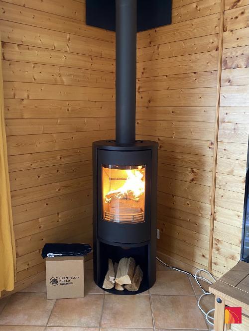 Stufa a legna Contura 510