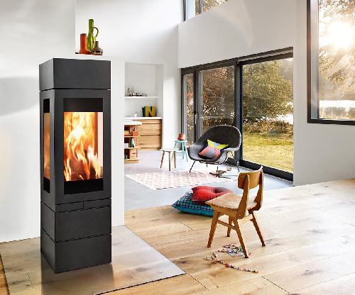 Skantherm Element 400 3S - Produktübersicht - Carron-Lugon