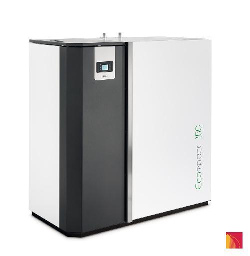 Klover ECOMPACT 150 - Aperçu du produit - Carron-Lugon