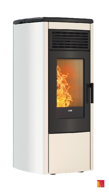 Klover AURA 120 MULTI-AIR - Productoverzicht - Carron-Lugon