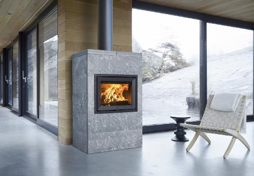 Jotul FS 175 - Jotul FS 175 version basse - Carron-Lugon