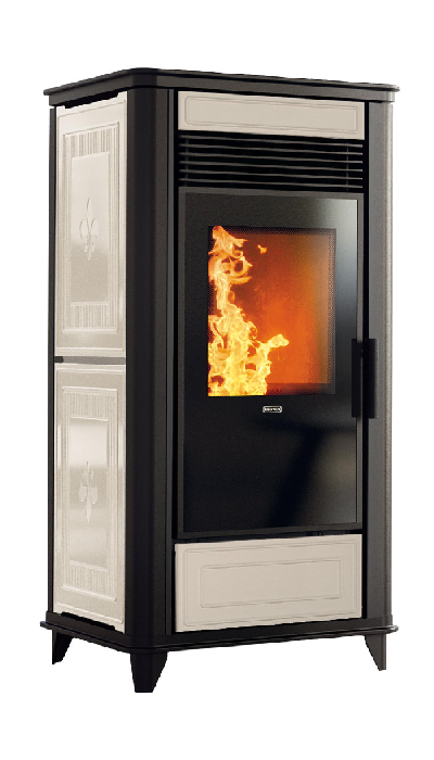 Klover THERMOCLASS blanco