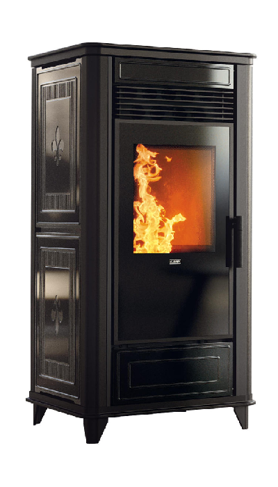 Klover THERMOCLASS negro